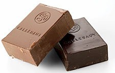 Callebaut Belgian Chocolate Blocks