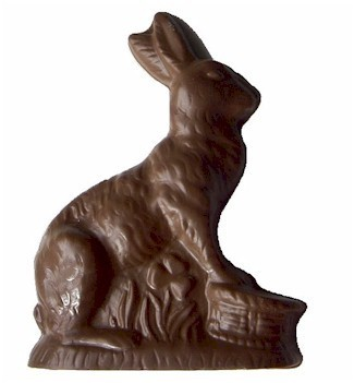 Large Standing Rabbit